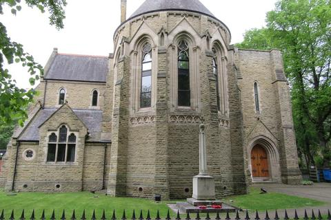 2 bedroom flat for sale - St Edmunds Church, 1A Range Road, Whalley Range, Manchester. M16 8FS