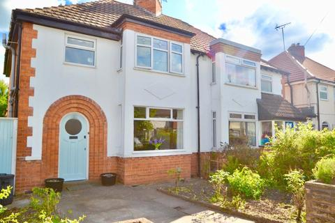 3 bedroom semi-detached house for sale - Southlands Road, Moseley, Birmingham, B13