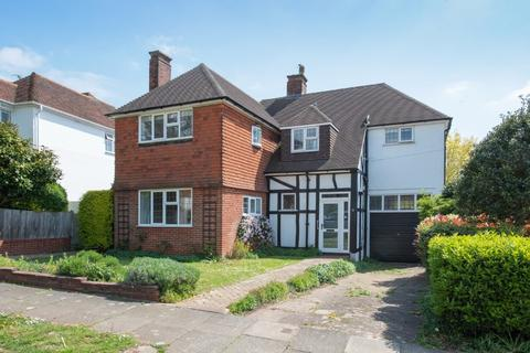 4 bedroom detached house for sale - Lloyd Road, Hove, East Sussex, BN3