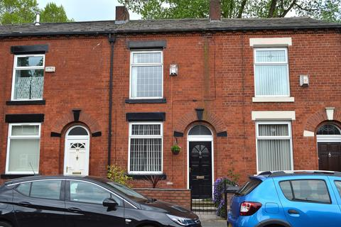 2 bedroom terraced house for sale - Stanley Road, Chadderton, Oldham, OL9 7HS