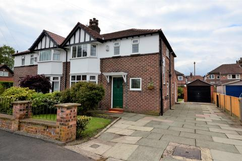 3 bedroom semi-detached house for sale - Ridley Drive, Timperley, Altrincham