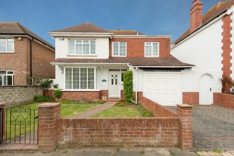 4 bedroom detached house for sale - Langdale Road, Hove, East Sussex, BN3