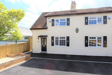 2 bedroom semi-detached house to rent - Bath Road, Bitton, Bristol