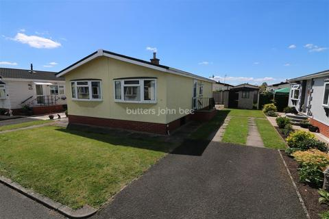 2 bedroom detached house for sale - Hedgerow Drive, Wincham