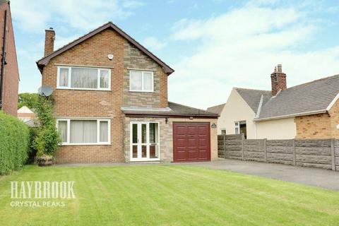 3 bedroom detached house for sale - Chesterfield Road, Chesterfield