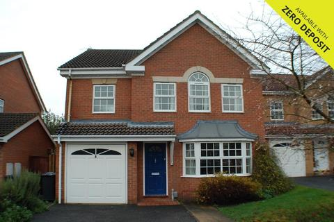 4 bedroom detached house to rent - Tannery Road, Sawston