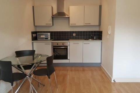 1 bedroom apartment for sale - Lunar Apartments , 289 Otley Road, Bradford, West Yorkshire BD3