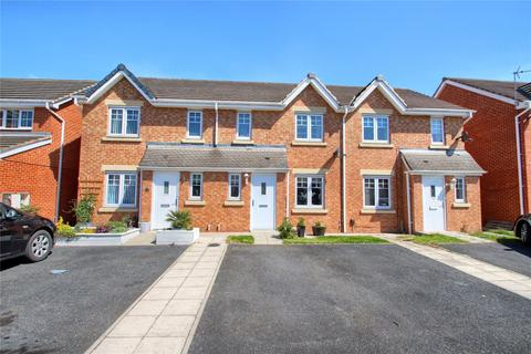 3 bedroom terraced house for sale - Wensleydale Gardens, Thornaby