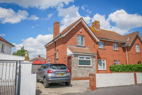 3 bedroom semi-detached house for sale - Wallingford Road, Knowle, Bristol, BS4 1SJ
