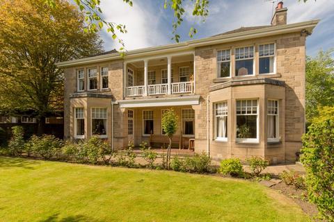 4 bedroom detached house for sale - 16 Wester Coates Gardens, Wester Coates, EH12 5LT
