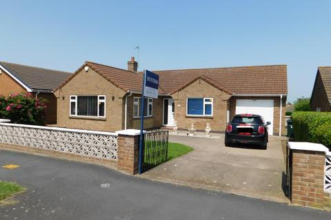 2 bedroom detached bungalow for sale - Andrew Avenue, Chapel St. Leonards, Skegness, PE24 5YY