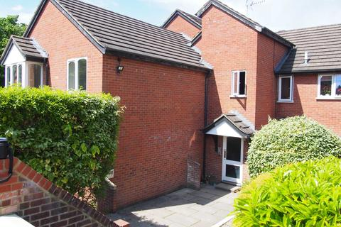 2 bedroom flat to rent - Abercromby Court, High Wycombe