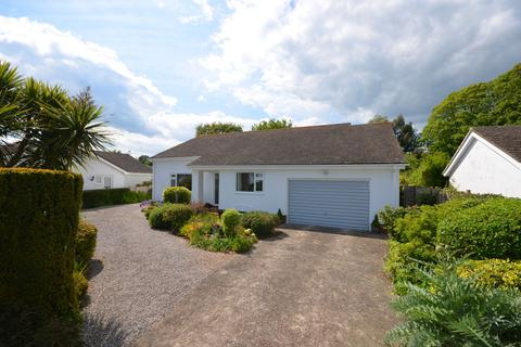 3 bedroom bungalow for sale - The Coppice, Dawlish, EX7