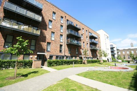 3 bedroom apartment for sale - Canterbury House, 1 Honour Gardens, Dagenham, Essex, RM8