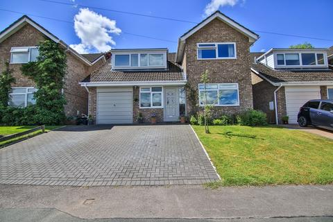 4 bedroom detached house for sale - Winsford Grove, Gilwern, Abergavenny