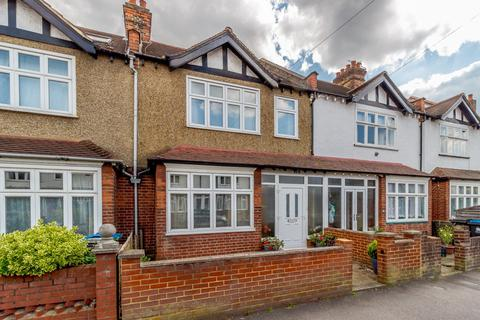 3 bedroom terraced house for sale - The Groves