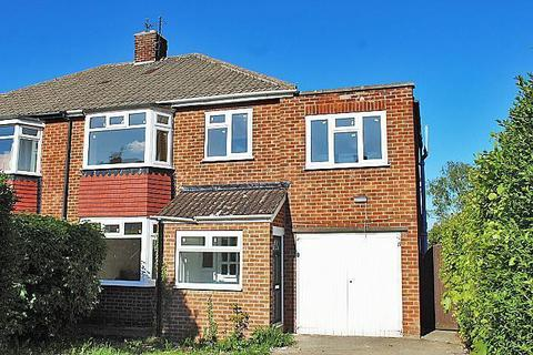 4 bedroom semi-detached house for sale - Countisbury Road, Norton, TS20