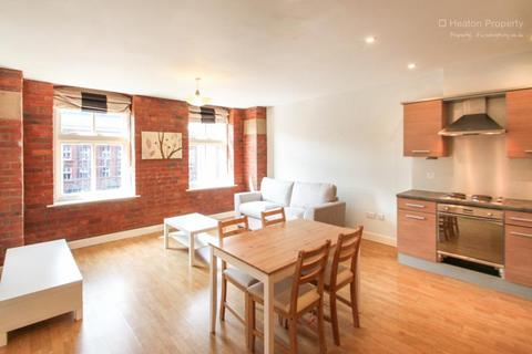 1 bedroom apartment to rent - Pandongate House, City Road, Newcastle Upon Tyne, NE1 2AY