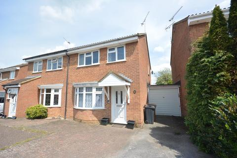 3 bedroom semi-detached house to rent - Harness Close, Chelmsford, Essex, CM1