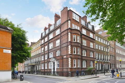 2 bedroom flat for sale - Brunswick Mansions, Handel Street, Bloomsbury, London, WC1N