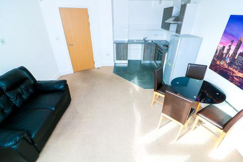 1 bedroom apartment for sale - Woolston Warehouse, Grattan Road, West Yorkshire, Bradford  BD1