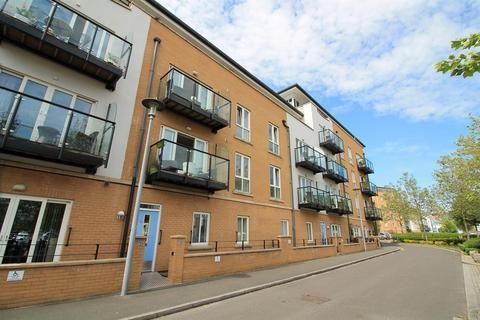 2 bedroom flat for sale - Lockside, Portishead, North Somerset, BS20 7AE