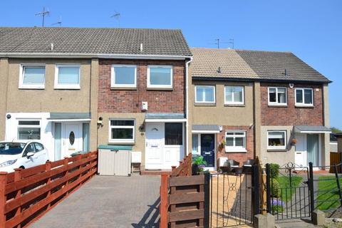 3 bedroom terraced house for sale - 46 Northfield Park, Northfield, EH8 7QX