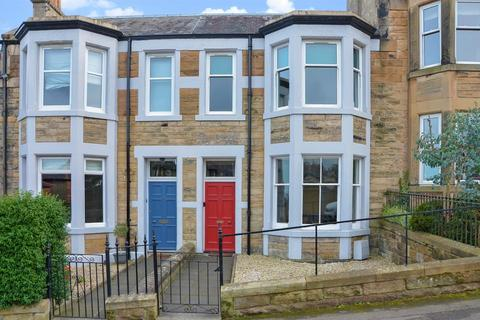 4 bedroom terraced house for sale - 45 Willowbrae Avenue, Willowbrae, EH8 7HF
