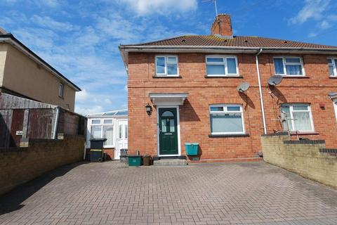 3 bedroom semi-detached house for sale - Salcombe Road, Knowle, Bristol, BS4 1AB
