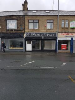 Shop to rent - Thornton Road, Bradford BD8