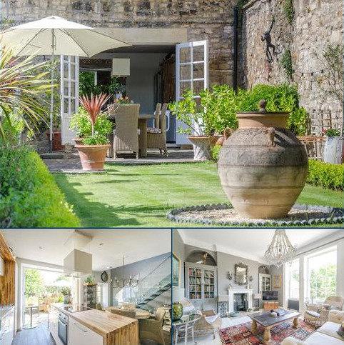 2 bedroom maisonette for sale - Walcot Terrace, Bath, Somerset, BA1