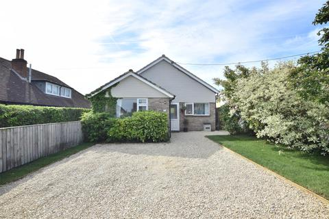 5 bedroom detached bungalow for sale - Edward Road, Kennington, OXFORD, OX1 5LH