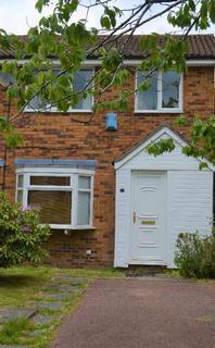 3 bedroom end of terrace house to rent - Gorsefield Hey, Wilmslow SK9