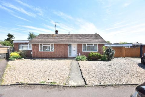 3 bedroom detached bungalow for sale - Marleyfield Way, Churchdown, GLOUCESTER, GL3 1JW