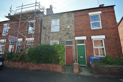 2 bedroom terraced house for sale - Churchill Street, Heaton Norris