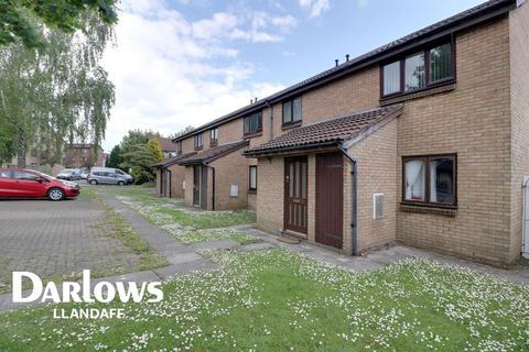 2 bedroom maisonette for sale - Oxwich Close, Fairwater