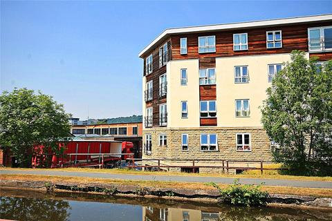 2 bedroom penthouse for sale - Boatmans Wharf, View Croft Road, Shipley, West Yorkshire, BD17
