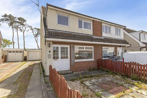 3 bedroom semi-detached house for sale - 48 Muirhead, Stonehouse ML9 3HQ