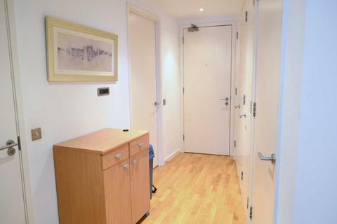 1 bedroom apartment for sale - New Providence Wharf, London., London, E14