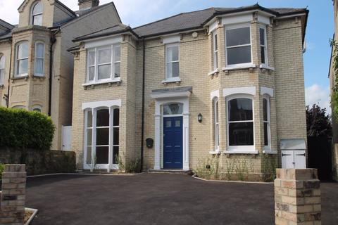 4 bedroom detached house for sale - Creffield Road, COLCHESTER, Essex