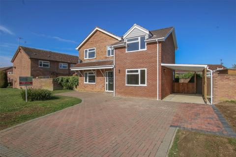 5 bedroom detached house to rent - South Wootton