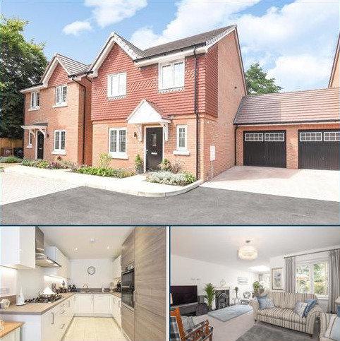 3 bedroom detached house for sale - Chenneston Close, Lower Sunbury, TW16