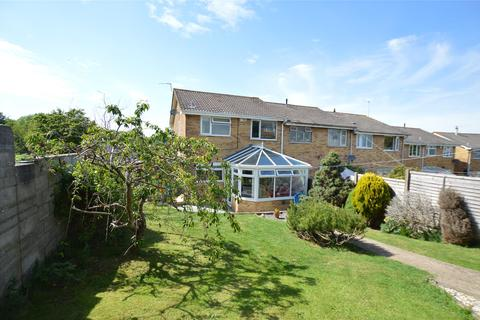 3 bedroom end of terrace house for sale - Badgeworth, Yate, BRISTOL, BS37 8YQ