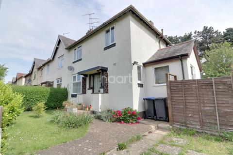 2 bedroom end of terrace house for sale - Addison Road  Northampton