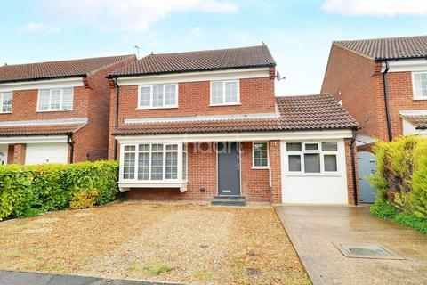 4 bedroom detached house for sale - Conway Close, Cambridge
