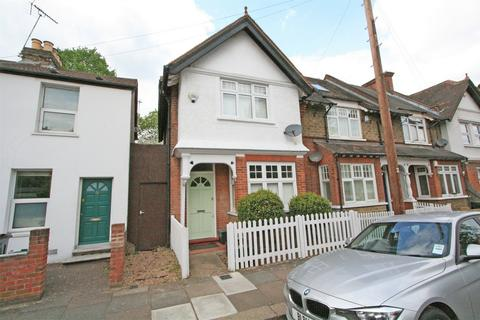 2 bedroom end of terrace house for sale - Plaistow Grove, Bromley, Kent