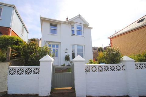 3 bedroom detached house for sale - Portland Park, Ilfracombe