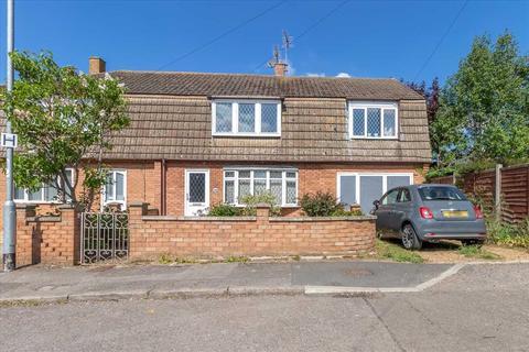 4 bedroom semi-detached house for sale - Surrey Road, Kettering