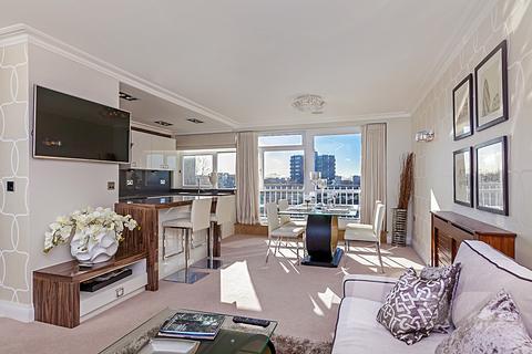2 bedroom flat to rent - Walsingham, St. Johns Wood Park, St John's Wood, NW8