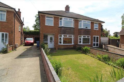 3 bedroom house for sale - Glencoe Road, Ipswich